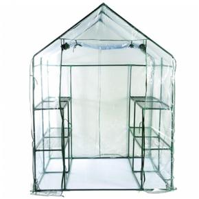 Walk in Mini Garden Hobby Greenhouse